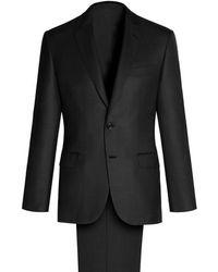 Brioni - Black Madison Suit - Lyst