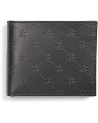 Brooks Brothers - Golden Fleece® Embossed Wallet - Lyst