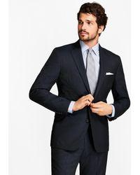 Brooks Brothers - Golden Fleece® Regent Fit Stripe Suit - Lyst