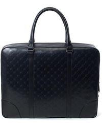 Brooks Brothers - Golden Fleece® Embossed Briefcase - Lyst