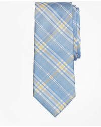 Brooks Brothers - Plaid Tie - Lyst