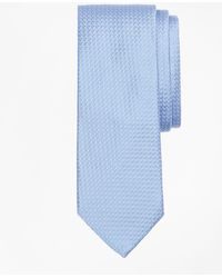 Brooks Brothers - Textured Solid Tie - Lyst