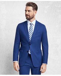 Brooks Brothers - Golden Fleece® Brookscloudtm Solid Suit - Lyst