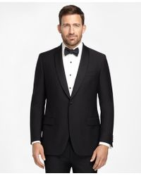 Brooks Brothers - One-button Fitzgerald Tuxedo - Lyst