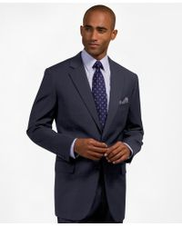 Brooks Brothers - Two-button Suiting Essential Jacket - Lyst