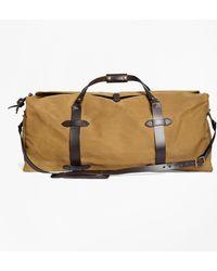 Brooks Brothers - Filson® Large Duffel Bag - Lyst