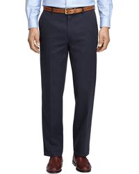 Brooks Brothers - Clark Fit Dobby Chinos - Lyst