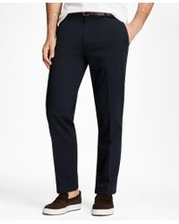 Brooks Brothers - Milano Fit Stretch Advantage Chinos® - Lyst
