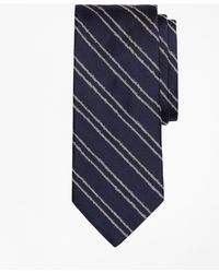 Brooks Brothers - Vintage Twin Stripe Tie - Lyst