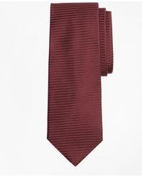 Brooks Brothers - Horizontal Textured Tie - Lyst