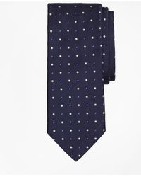 Brooks Brothers - Alternating Dot Tie - Lyst