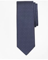 Brooks Brothers - Alternating Squares Tie - Lyst