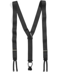 Brooks Brothers - Extra-long Formal Suspenders - Lyst
