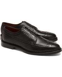 Brooks Brothers - Long Wingtips - Lyst