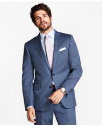 Brooks Brothers - Regent Fit Pinstripe 1818 Suit - Lyst