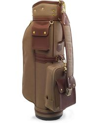 Brooks Brothers - Country Club Golf Bag - Lyst