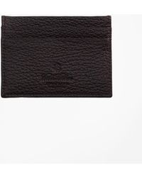 Brooks Brothers - Buffalo Slim Card Case - Lyst