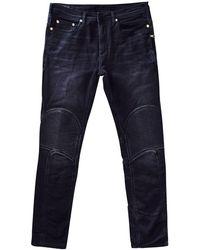 Neil Barrett - Black Skinny Fit Jeans - Lyst
