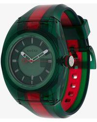 Gucci - Sync 46mm Watch - Lyst