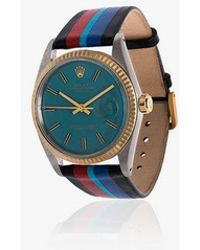 La Californienne - Aurora 36 Mm Rolex Watch - Lyst