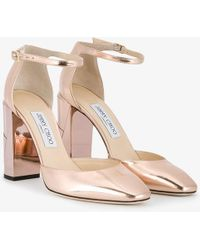 Jimmy Choo | Mabel 95 Court Shoes | Lyst