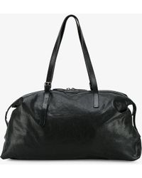 Dries Van Noten - - Weekend Bag - Men - Cotton/leather/viscose - One Size - Lyst