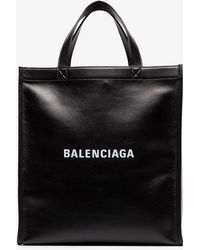 b54deb6e5e Balenciaga Black Canvas Weekend Bag in Black for Men - Lyst