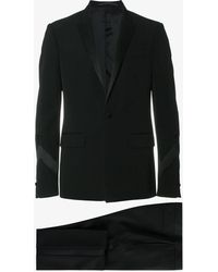 Givenchy - Star Embroidered Suit - Lyst