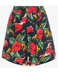 dca76a749 Women's R13 Skirts Online Sale - Lyst