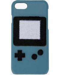 Les Petits Joueurs   Gameboy Iphone 7 Case   Lyst