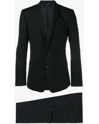 Dolce & Gabbana - Formal Two-piece Suit - Lyst