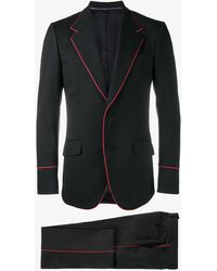 Gucci - Heritage Tuxedo Suit - Lyst