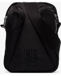 15da82540 Converse - Black X Feng Chen Wang Buckle Strap Cross Body Bag - Lyst