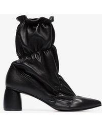 Reike Nen - Parachute Ankle Boots - Lyst