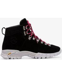 Diemme - Black Maser Hiker Boots - Lyst