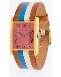La Californienne - Vintage Cartier Watch - Lyst