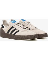 adidas - Montreal 76 Leather Trainers - Lyst