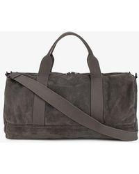 Yeezy - Top Handle Gym Bag - Lyst
