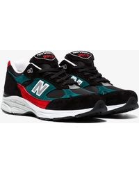 New Balance - Multicoloured M9919 Low Top Trainers - Lyst