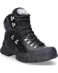Gucci - Flashtrek High-top Sneakers - Lyst