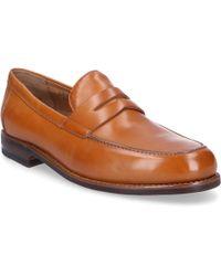 Heinrich Dinkelacker - Loafers 4707 Calfskin Brown - Lyst