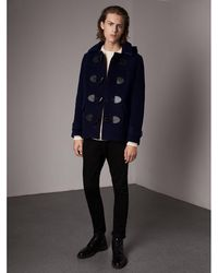 Burberry - The Plymouth Duffle Coat - Lyst