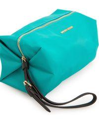 Mango - Nylon Cosmetic Bag - Lyst