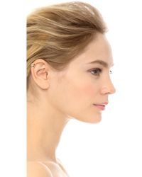 Campbell | Claw Ear Cuff | Lyst