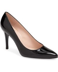 Stuart Weitzman 'Power' Pump - Lyst