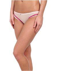 BCBGeneration Connie The Bold Bikini - Lyst