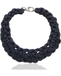 Alienina - Synthesis Collection Necklace - Lyst