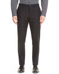 Calibrate - Slim Fit Straight Leg Chinos - Lyst