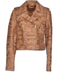 Diane von Furstenberg Jacket - Lyst