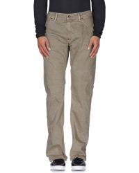 Woolrich - Denim Trousers - Lyst